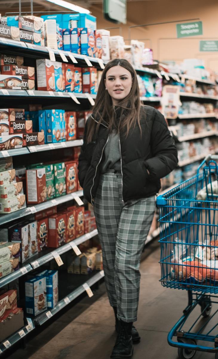 Jak planować realizowanie zakupów produktów spożywczych?