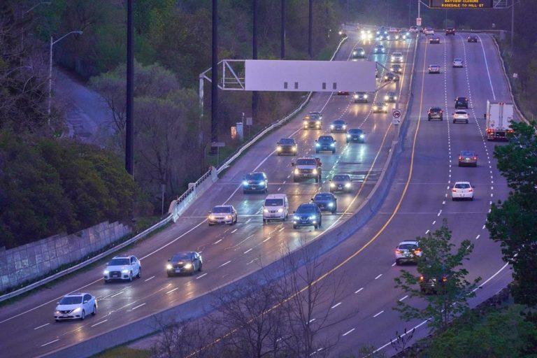 Poważne sytuacje wymagające pomocy drogowej