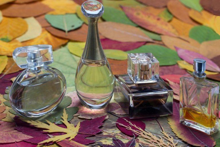 Wyjątkowe perfumy także dla panów