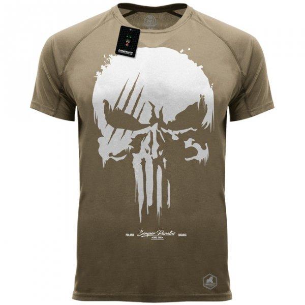 Koszulki termoaktywne można nosić pod każdym ubraniem